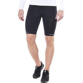 X-Bionic Trail Running Effektor OW Pantalones cortos running Hombre, charcoal/black